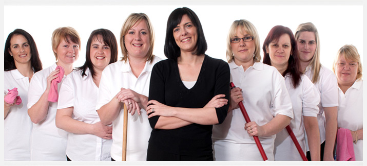 Premier Domestic & Commercial Cleaning Services